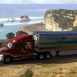 Amercian Truck Simulator California