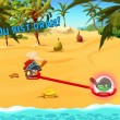 Angry Birds Epic Screenshot 1