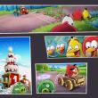 Angry Birds Go Screenshot 1