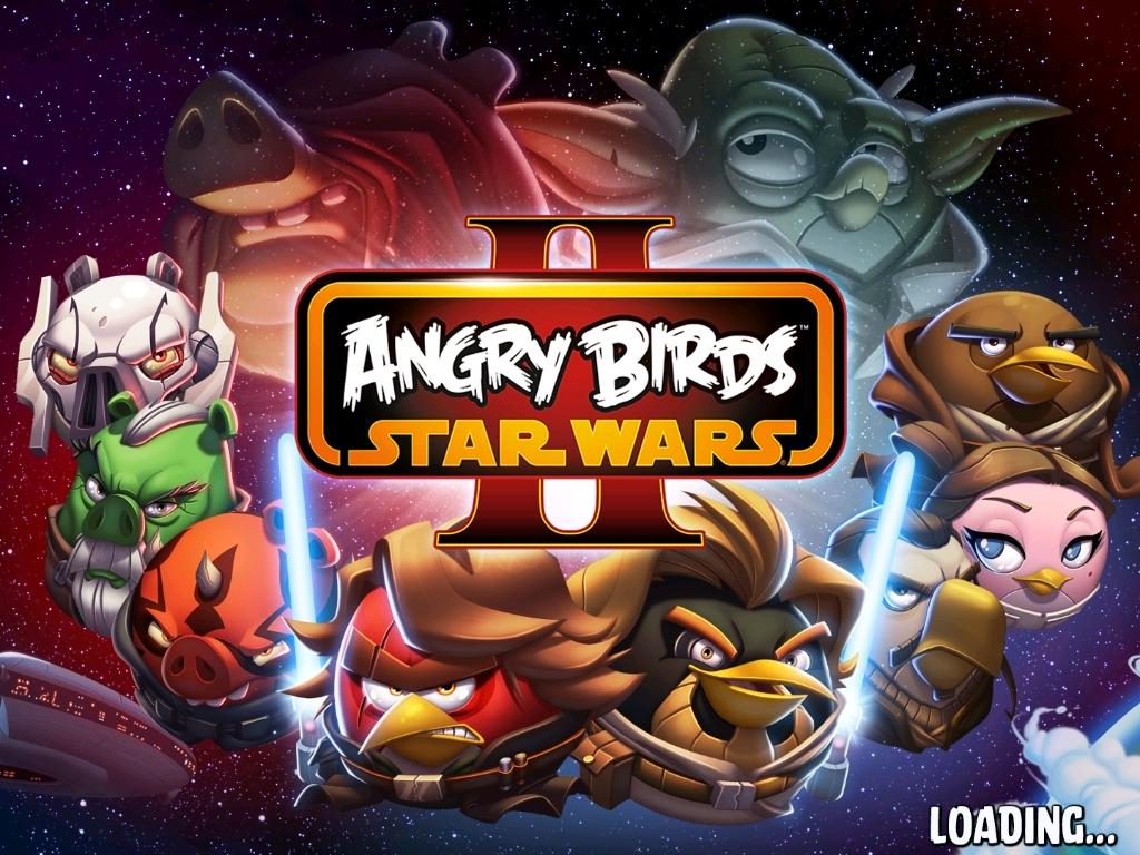 Angry birds star wars 2 spieletest das beste angry birds - Angry birds star wars 8 ...