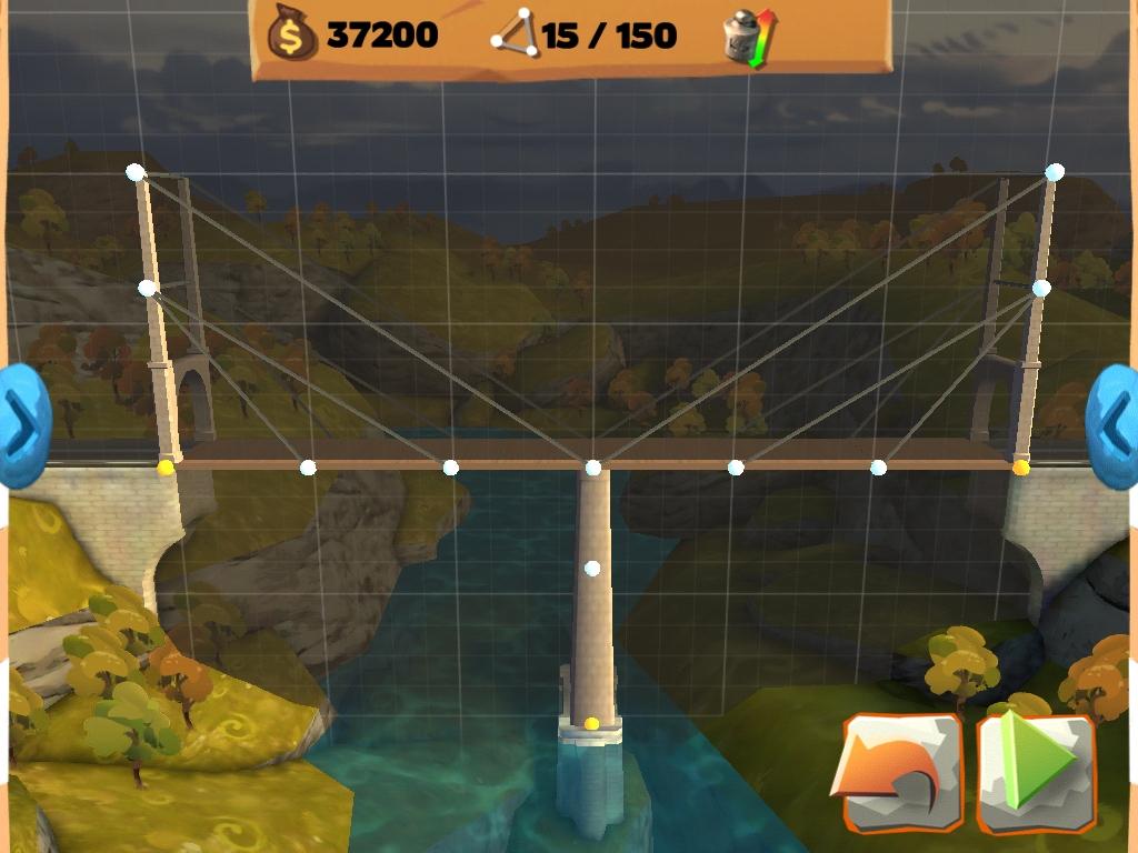 Brückenbau Spiele