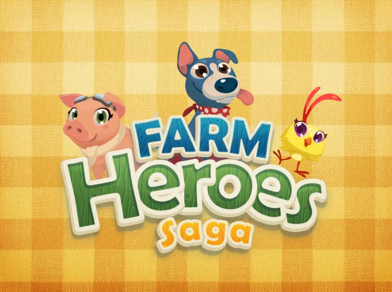 Farm Heroes Spielen