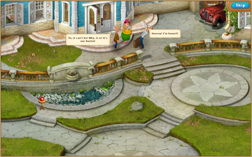 В данном разделе игр вы можете скачать дивный сад 2. Коллекционное издание.