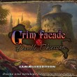 Grim Facade - Dunkle Obsession