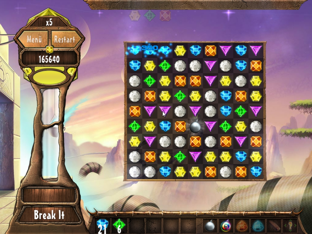 Bild Spiele Jewels