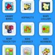 Mach dein Smartphone oder Tablet kindersicher