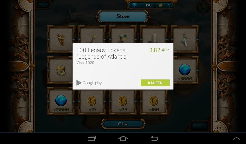 legends of atlantis kostenlos online spielen