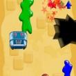 Paint Run Screenshot iPhone 1