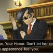 Phoenix Wright: Ace Attorney - Dual Destinies Screenshot 4