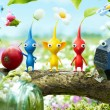 Pikmin 3 Screenshot 2