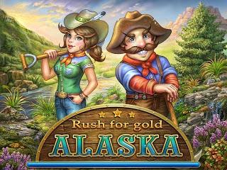 Rush for Gold - Alaska