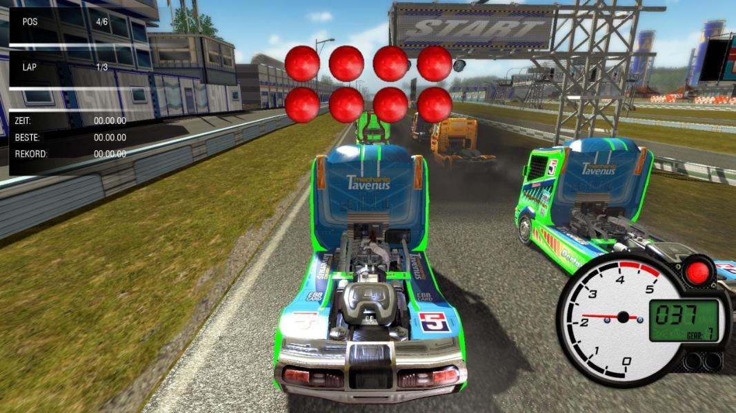 Euro Truck Simulator Pc Build