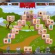 Wonderland Mahjong Screenshot 2