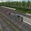 ZD Zug-Simulator 2013