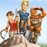 Kingdom Chronicles Spieletest: Schaffe, schaffe, Häusle baue