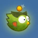 Tiny Wings Spieletest: Ein Vogel will hoch hinaus