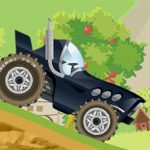Turbo Trekker Spieletest: Mit Highspeed über den Acker brettern