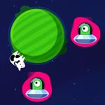 Got Cow? Spieletest: Kühe gegen Aliens