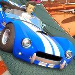Joyride Turbo Spieletest: Wie Mario Kart für die Xbox 360