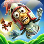 Catapult King Spieletest: Reiß' die Burgen nieder!
