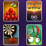 101-in-1 Games Spieletest: Gratis Mega-Spielesammlung mit Macken