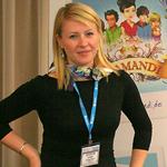 Interview mit Alla Khramtsova von Intenium: Eine Power-Frau in Hamburg