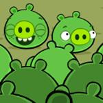 Bad Piggies Spieletest: Schweinische Knobelei