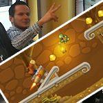 Interview mit Johannes Seidel von Blacksmithgames: iPhone-Spiele made in Germany