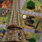 Monument Builders Eiffelturm Spieletest: Errichte das Wahrzeichen von Paris