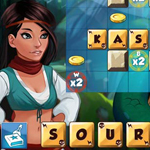 Die Kreuzwort-Ritter und der Turm zu Babel Spieletest: Scrabble kann die Welt retten