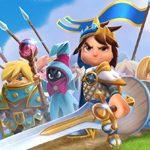 Royal Revolt Spieletest: Burgen plattmachen statt verteidigen