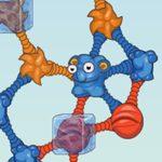 Sticky Linky Spieletest: Kaugummi-Knobelei