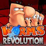 Worms Revolution Spieletest: Angriff der lustigen Kult-Würmer