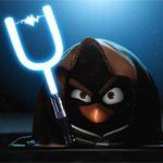Angry Birds Star Wars News: Krieg der Sterne mit den Kult-Vögeln