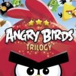 Angry Birds Trilogy Spieletest: Federvieh jetzt auch auf der Spielkonsole