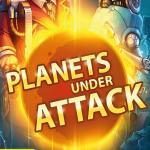 Planets under Attack Spieletest: Erobere alle Galaxien