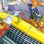 Crazy Taxi Spieletest: Irrwitzige Highspeed-Raserei