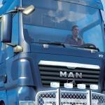 Euro Truck Simulator 2 Spieletest: Mit dem LKW quer durch Europa fahren