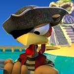 Moorhuhn Piraten 3D Spieletest: Ballern in der Karibik