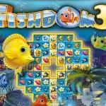 Fishdom 3 News: Ende November in's kühle Nasse