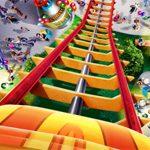 Rollercoaster Tycoon 3D Spieletest: Aaaaaaaaaaaaaaachterbaaaaaaahn!