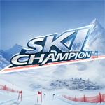Ski Champion Spieletest: Rasante Slalom-Abfahrt für unterwegs