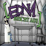 Edna bricht aus für iPad Spieletest: Flucht aus der Irrenanstalt