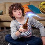 Wonderbook – Das Buch der Zaubersprüche Spieletest: Werde auch du zum Magier!