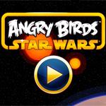 Angry Birds Star Wars Spieletest: Kult-Spiel trifft auf Kult-Filme