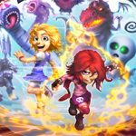 Giana Sisters – Twisted Dreams News: Lade die winterliche Gratis-Demo herunter