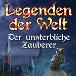 Legenden der Welt – Der unsterbliche Zauberer Spieletest: Phantastisches Märchen für zwischendurch