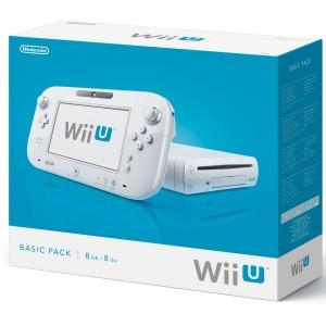 Das Wii Basic-Paket bekommst du für 249 Euro. Besser ist es, du schaust nach weiteren Angeboten. (Foto: Nintendo)