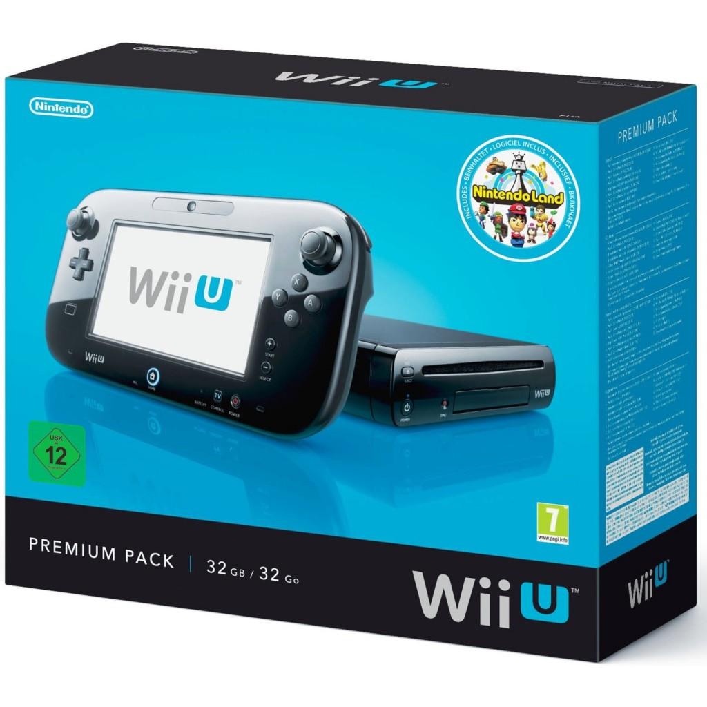 Das Premium-Paket enthält viel, ist aber teuer. (Foto: Nintendo)