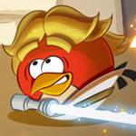 Angry Birds Star Wars für Facebook Spieletest: Fast kostenloser Krieg der Sterne